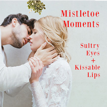 Mistletoe Moments