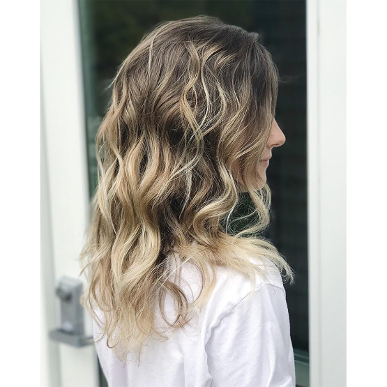 Highlights and Hair Care