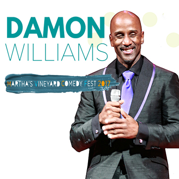 Damon Williams