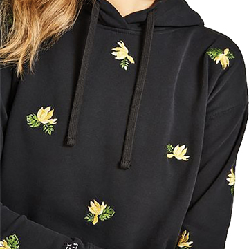 SWEATERS, HOODIES + JACKETS TO WEAR NOW