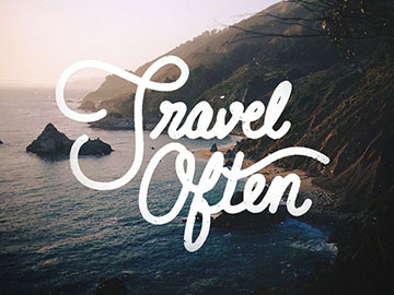 Dress Well and Travel Often