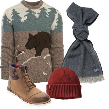 COLD WEATHER COMFORT