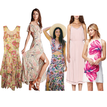 Perfect Day Dresses
