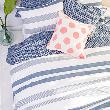 Ocean Breeze Bedding
