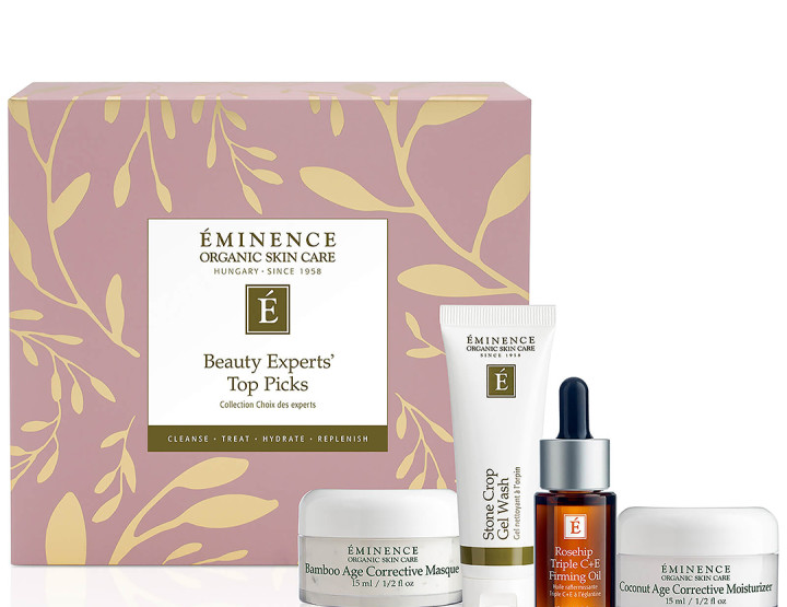 Gifts for the BEAUTY-OBSESSED