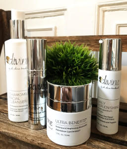Divine products