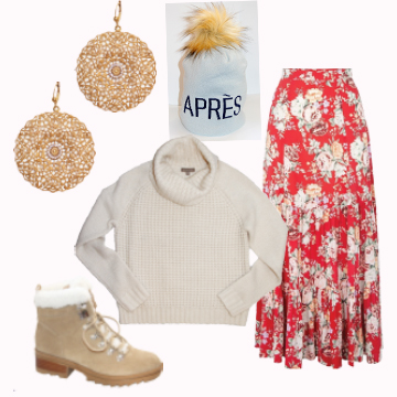 Great Gifts for a Cozy, Chic Winter