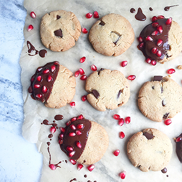 Simple Holiday Cookie